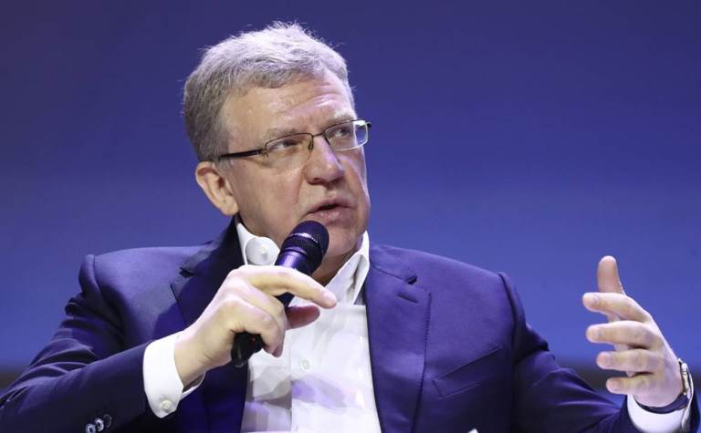 «Единая Россия» согласовала выдвижение Алексея Кудрина на пост главы Счетной палаты