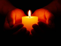 3 мая - сороковой день с момента трагедии в «Зимней вишне»
