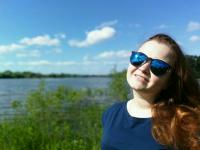 #53поэта. Алина Привалихина