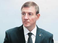 Андрей Турчак: «В современных условиях говорить об однопартийности просто невозможно»