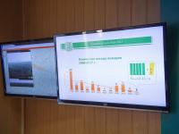 Благодаря работе Центра лесного хозяйства в Новгородской области снизилось количество пожаров