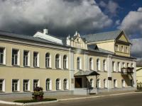 Боровичский музей отпраздновал свое столетие