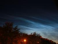 Что увидят новгородцы на майском небе? Астрономический обзор от Павла Лецкиса