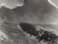 Русский «Титаник» - фильм о трагедии на Ладоге во время блокады Ленинграда снимут в Новгородской области