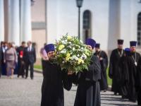 Фоторепортаж: в Великом Новгороде открылись Дни славянской письменности и культуры