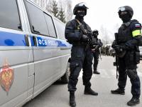 ФСБ обнаружила в Новгородской области подпольные оружейные мастерские