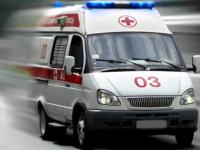 Из Любытинского района мотоциклиста без прав доставили в киришскую больницу