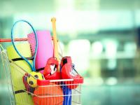 Как сэкономить максимум при покупке качественных спорттоваров?