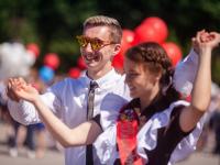 Каждый десятый новгородский выпускник претендует на медаль