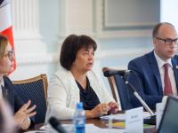 Любовь Совершаева: проблемы в межнациональных отношениях начинаются с соцсетей