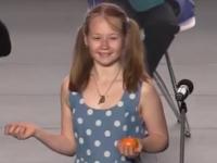 Новгородская девочка вышла в суперфинал «Живой классики» и выступит на Красной площади