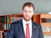 Новгородский министр образования Павел Татаренко: «Выходных пока у меня нет»