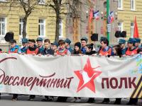 Новгородский парад Победы, «Бессмертный полк» и салют покажут в прямом эфире НТ