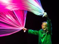 Новгородский спектакль «Где живет ветер?» отправляется в Швейцарию