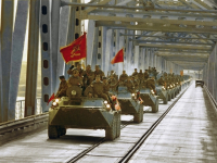 Новгородцы могут помочь выставке в память о выводе советских войск из Афганистана
