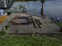 Определен строитель причалов для пассажирских судов в Новгородской области