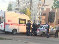 Осторожно! В Великом Новгороде сегодня часто сбивают пешеходов