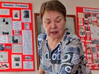 Полавская школа готовится встретить столетний юбилей