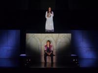 Сегодня театр «Малый» закрывает сезон спектаклем «Ромео и Джульетта»
