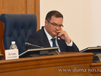 Справедливороссы исключили из фракции вице-спикера Евгения Катенова