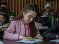 Студенческие отряды Новгородской области прошли школу под слоганом «Научись и действуй»
