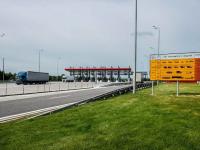 Участок трассы М-11 в Тверской и Новгородской областях откроется в июне