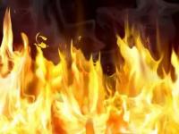 В Чудове спасатели эвакуировали из горящего дома с несчастливым номером 30 человек