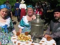 В этом году боровичане решили отмечать День города три дня