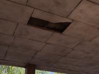 В новгородской гимназии «Исток» заменят кусок шиферной плитки и начнут ремонт на 32 млн рублей