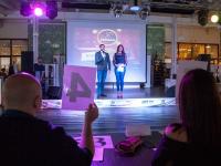 В ресторане «На солнце» состоялся III отборочный тур IV ежегодного конкурса «Я - Звезда»
