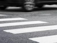 В Великом Новгороде на улице Ломоносова опять сбит 11-летний мальчик