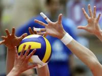 Началось первенство Великого Новгорода по волейболу среди юношей