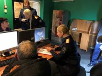 В Великом Новгороде накрыли игорный клуб