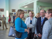 В Великом Новгороде открылся Центр сотрудничества со странами Северной Европы и Балтии