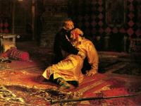 Вандалы породнили Ивана Грозного и новгородскую туристку