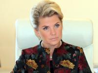 Вероника Минина: «Появилась возможность спокойно работать»