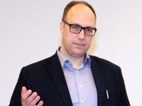 Вице-губернатор Максим Владимиров рассказал о принципах внутренней политики в Новгородской области