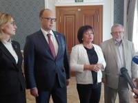 Член совета при президенте РФ по межнациональным отношениям оценил обстановку в Новгородской области
