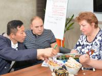 Японская компания намерена развивать свой бизнес в Новгородской области