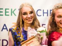 «Ярославне НовГУ-2018» помогла победить способность релаксировать
