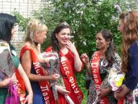 Девушки из окуловской колонии поборолись за звание «Мисс ФКУ КП-6»
