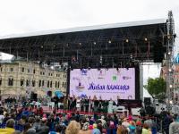 Звездное жюри оценит выступление юной новгородки на Красной площади