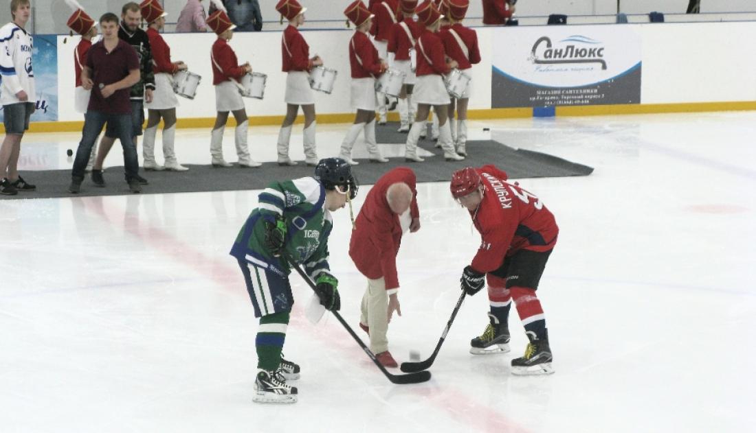 В Боровичах стартовал Suvorov Cup 2018