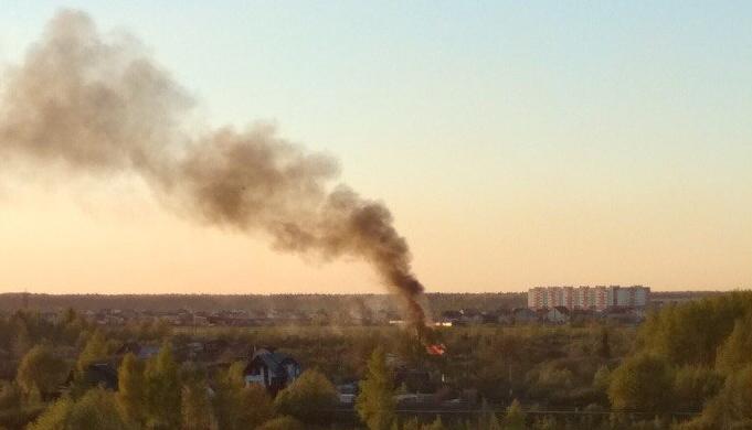 В Новгородской области ожидаются гололед и увеличение числа пожаров