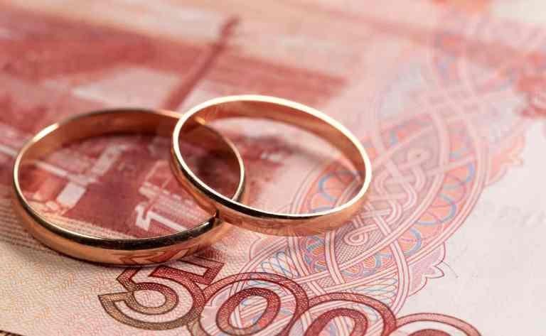 Судебные приставы поймали новгородского жениха-должника прямо у загса