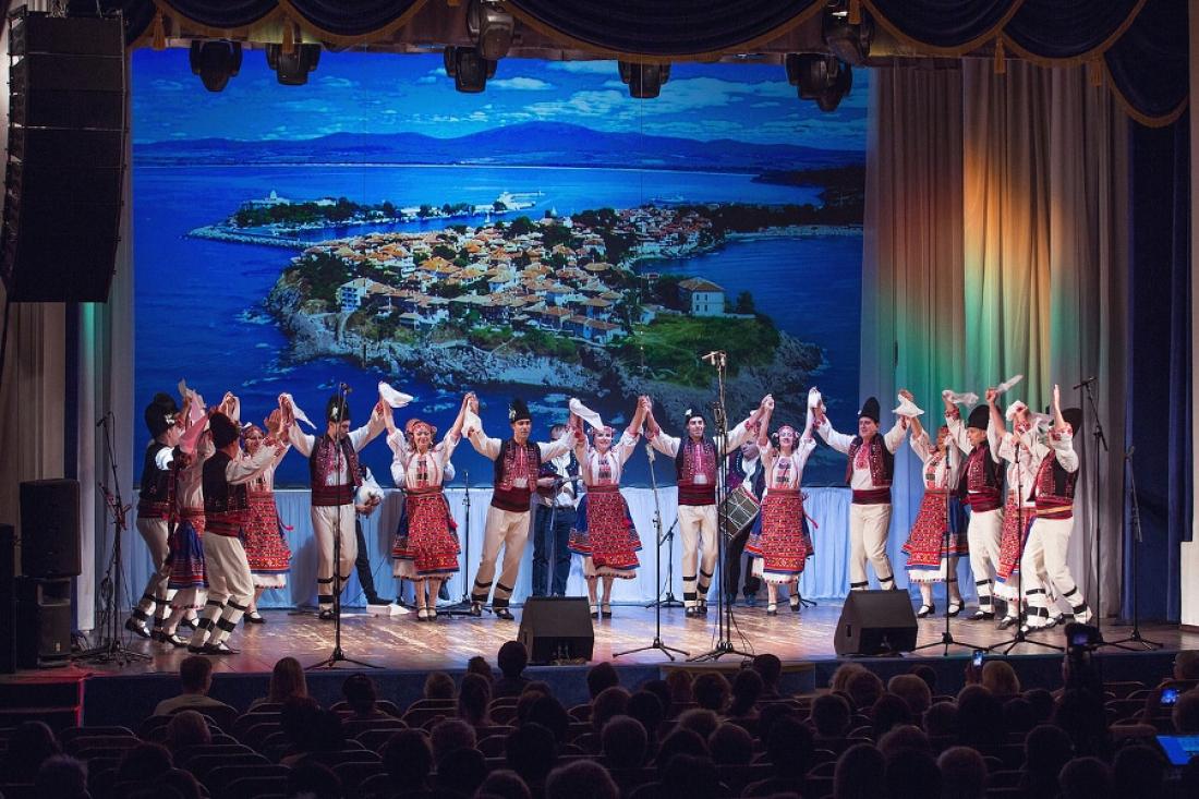 Фестиваль «Садко» соберет на Новгородской земле гостей от Индии до Сыктывкара