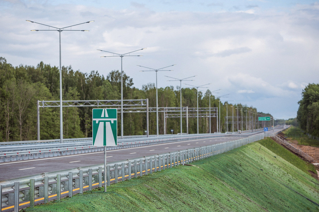 Андрей Никитин: Новгородская область может скоро получить лучшую логистику в европейской части РФ