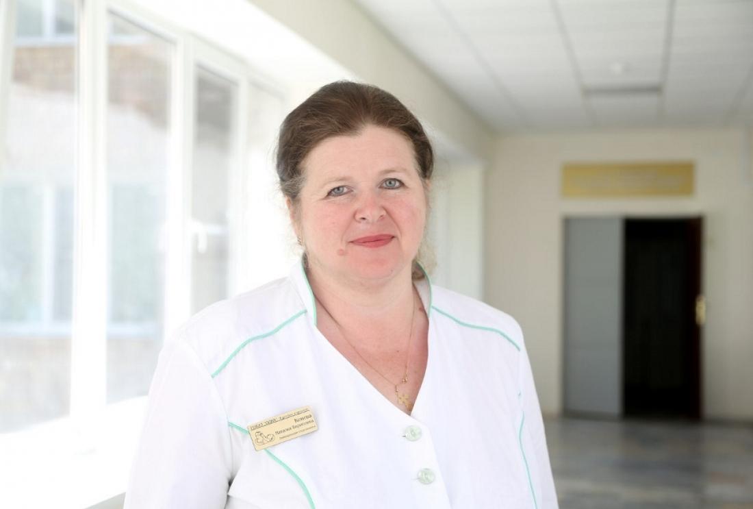 Новгородский неонатолог Наталья Конева: «За каждой историей болезни стоит уникальная человеческая история»