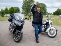 Андрей Никитин назвал любимую рок-группу