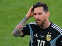 Аргентинская боль. Мы теряем Месси